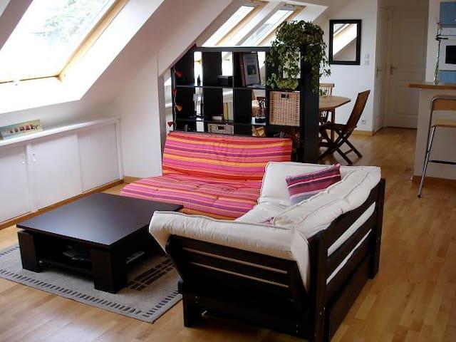 Appartement Lumineux - 200m Plages - Fréhel - Appartement