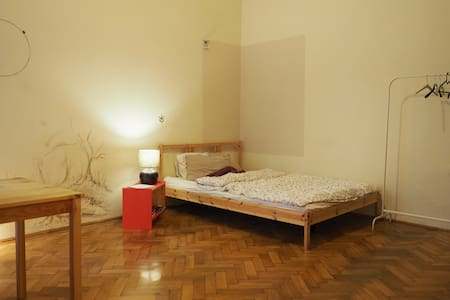 Welcome home in downtown - Budapest - Wohnung