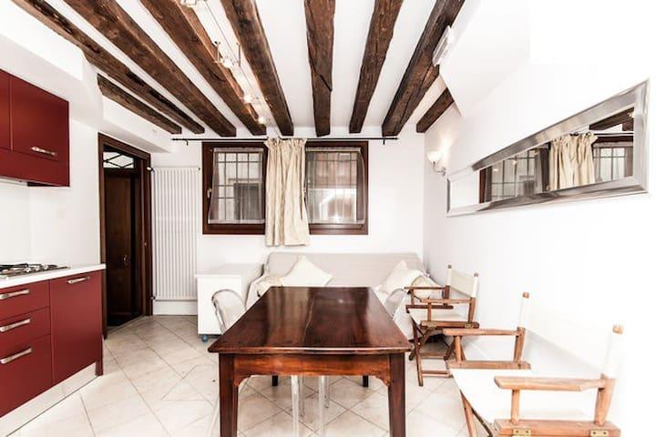 Appartamento San Lio - Venedig - Wohnung