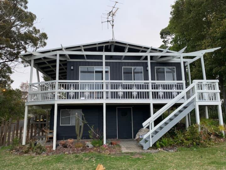 Beachbound Shack 2 - Ocean Views - Pet Friendly