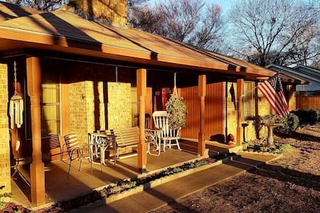 Golfer & Fisherman's Dream House - Kemp - Дом