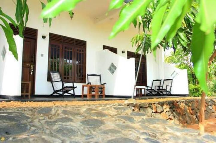 Comfy Rooms Near Yala National Park