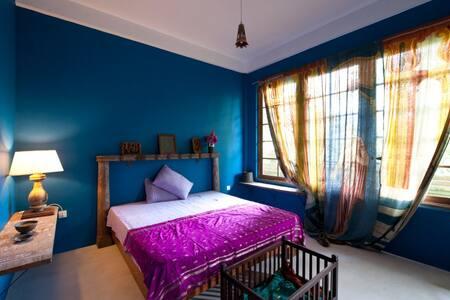 six rooms apartment - Kandy