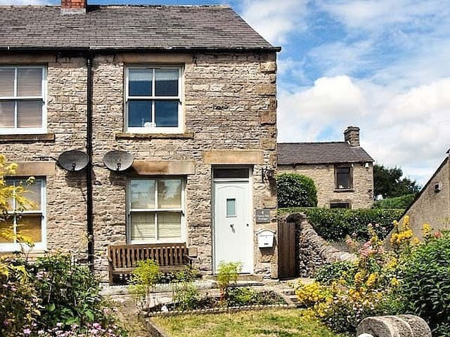 Character cottage in Bradwell in the Peak District - Smalldale - Dům