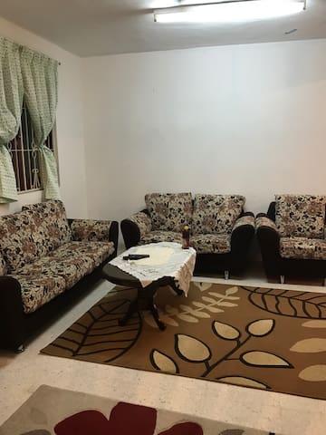 F6 Taman Melawati Residence - Kuala Lumpur - House