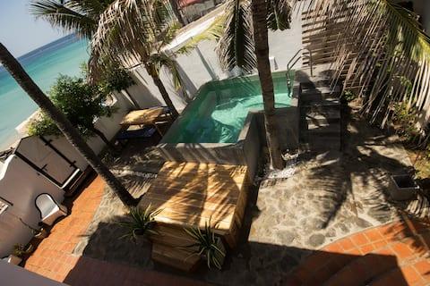 Villa 238 - Dutch Bay, Trincomalee - HALF PRICE