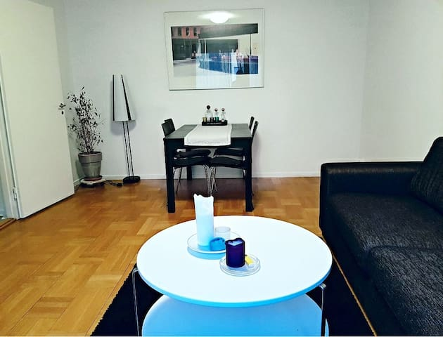 Spacious apartment in the heart of Stockholm - Stockholm - Byt