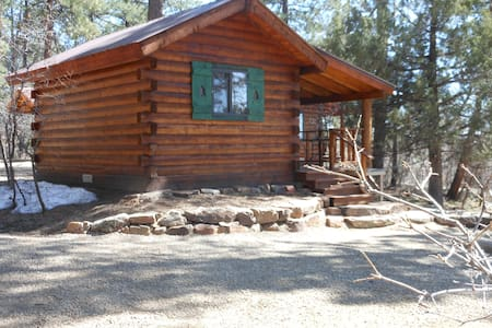 La Plata Mountains Bunkhouse/Cabin - Mancos