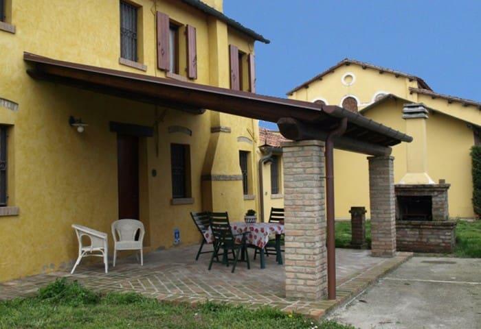 Agriturismo Zennare - La Dependance - Chioggia - Apartment