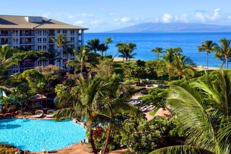 Westin Ka'anapali – Oceanfront, 2-Bedroom Villa - Lahaina