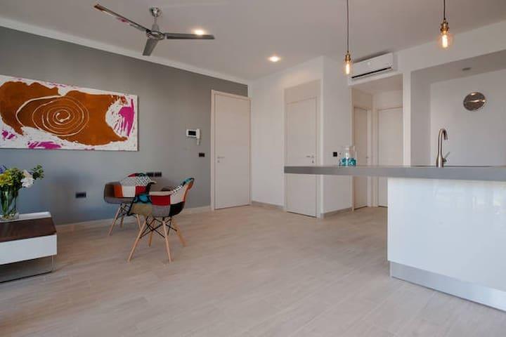 NEW APARTMENTS 5TH AVENUE - Playa del Carmen playa del carmen - Apartment