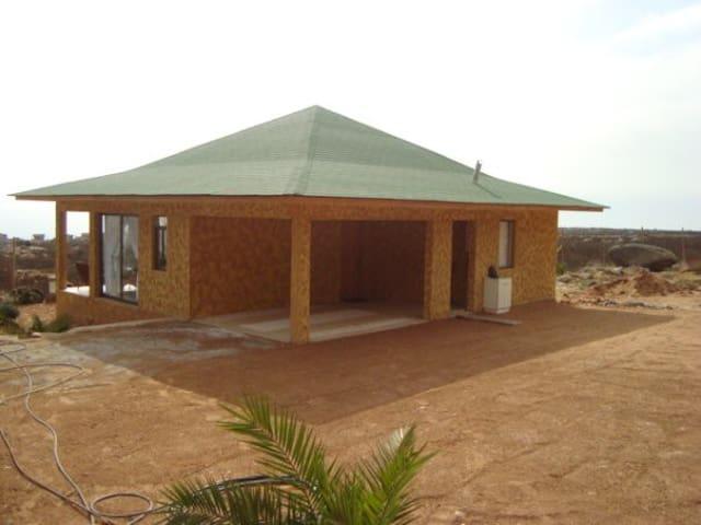 Cabaña en Totoralillo