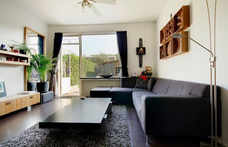 2 Bedroom House Amsterdam/Schiphol