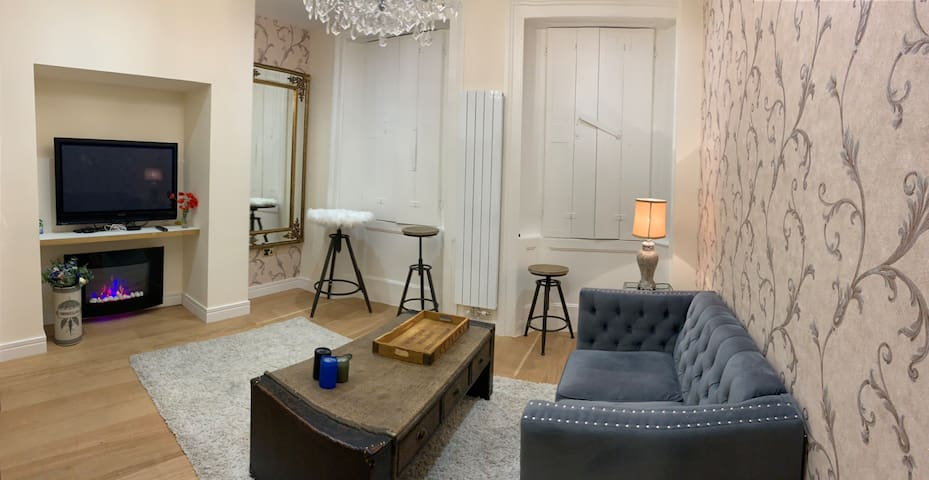 Luxury One Bedroom Marble Arch Central London 2 U