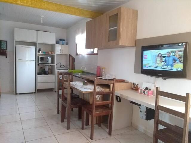 BARBADA Casa para aluguel MARAVILHOSA Meia Praia