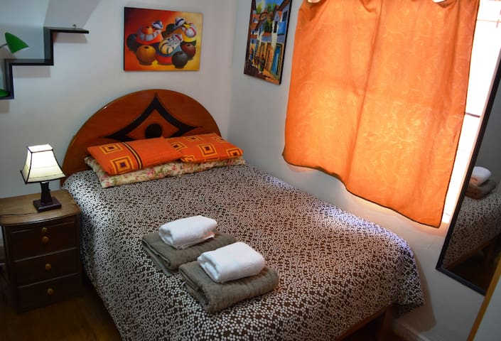 Nice Bedroom in  Cusco