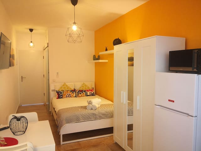 Orange Studio /PLAYA/WIFI