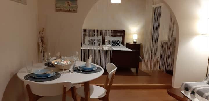 Studio Corfu (Pelekas Village)