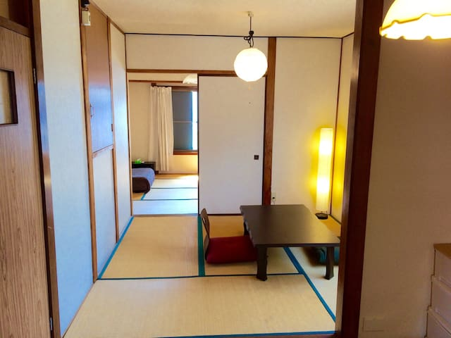 Free parking!  Perfect for Nagoya accommodation! - 名古屋市 - Daire