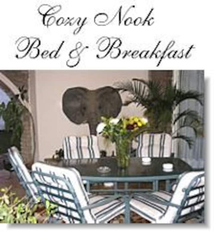 Cozy Nook Bed & Breakfast