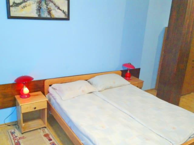 Hotel Amfora no.110 - Dimitrovgrad - Bed & Breakfast