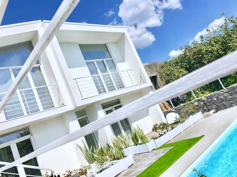 Casa Racina
