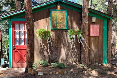 The Teahouse on Lookout Mountain