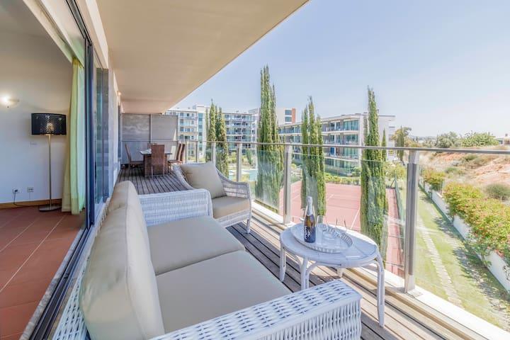 Residence Golf Club, Apartamento T2 Vilamoura