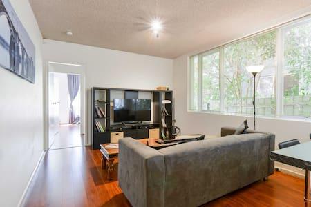 Magnificent apartment in the iconic St Kilda! - Saint Kilda - Wohnung