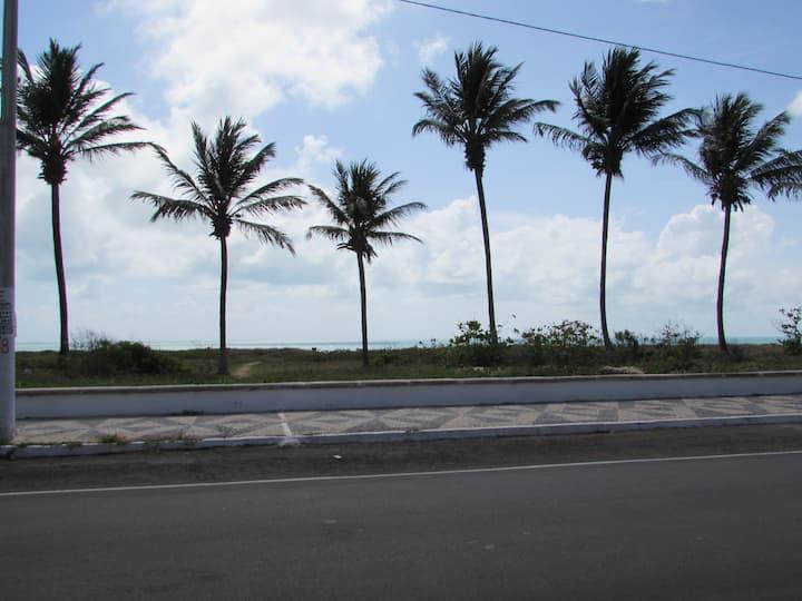 Flat a Beira Mar