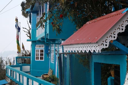 Blue Horizon Homestay. A place to rejuvenate!