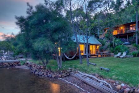 The River House - 4 adults 4 kids 1 - Milsons Passage - House