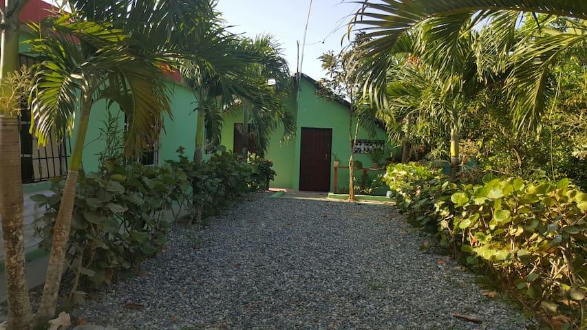 Villas Alana III - Guerra