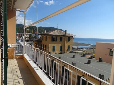 Casa Vittorina, Fronte Mare (010059-LT-0246)