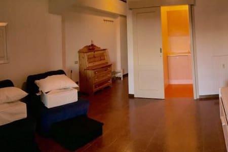 Appartamento Residence panoramico - 로카디메조
