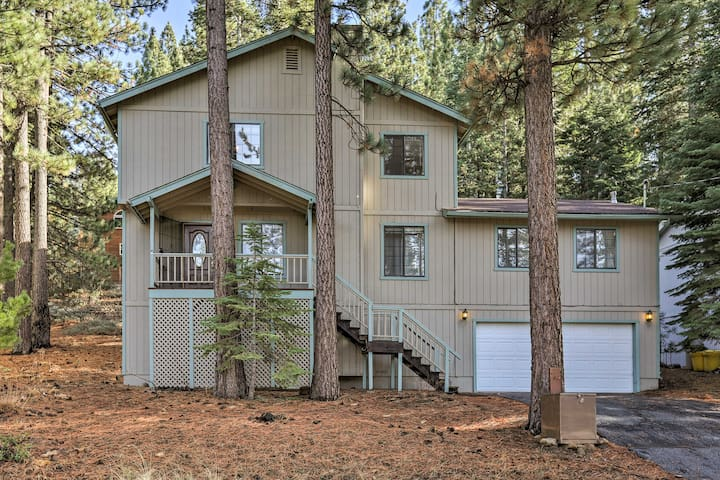 Located in the charming Myers Community, this home is mere minutes from incredible hiking, mountain biking, skiing and so much more.