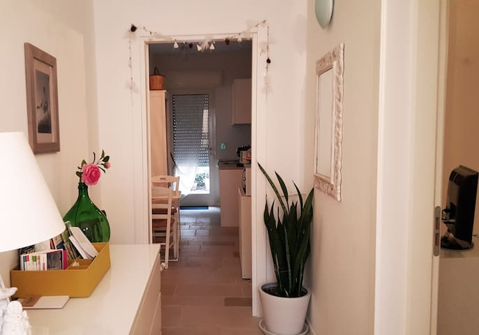 CIVICODUE- appartamento - Manduria - House