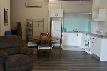 Red Gum Studio - Wilberforce - Bed & Breakfast