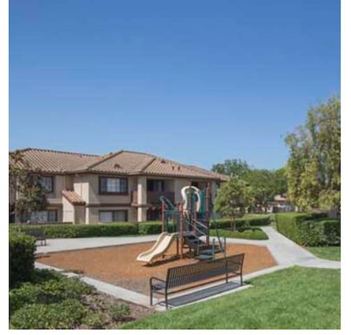 Campus Vibes  at UCI, Entire Townhome.