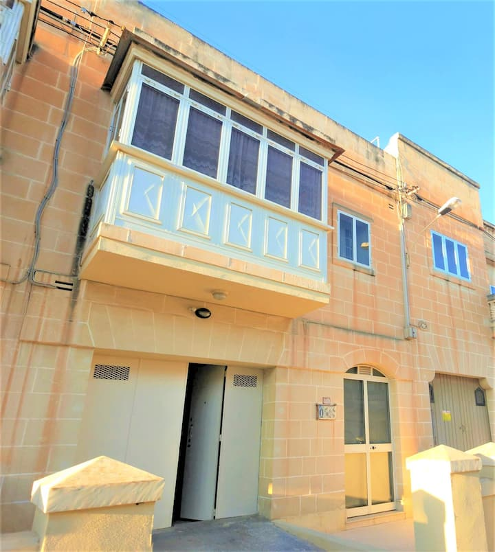 2. Alojamiento sencillo y económico en Malta