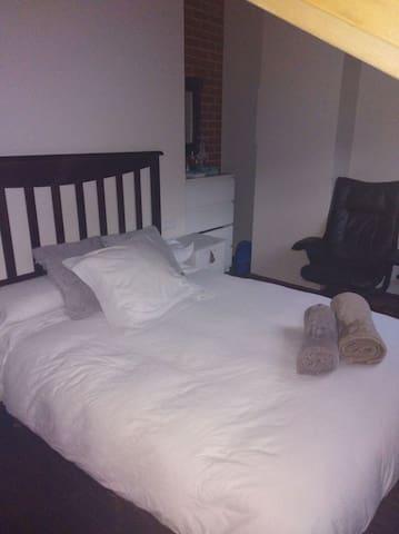 Alquilo habitación en Santiago de Compostela