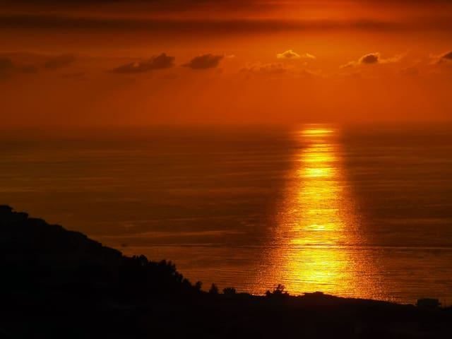 Byblos Panorama