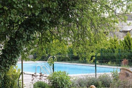 logement indépendant - Châteauneuf-sur-Charente