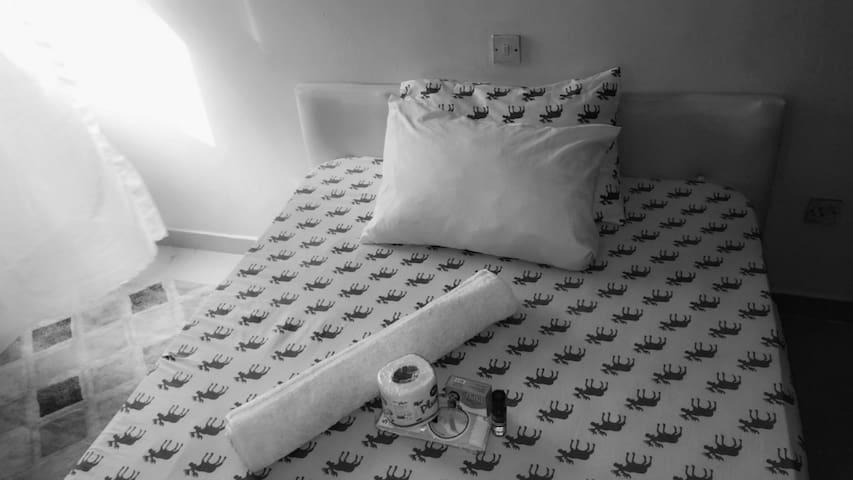Cozy Private Room in Magodo GRA, Ikeja, Lagos.