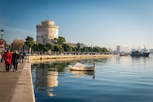 Θεσσαλονίκη 80km/60λεπτά