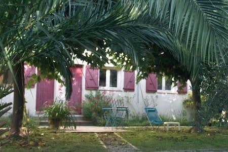 Maison à la campagne - Corbère - Rumah