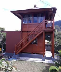Villa Mansu (penginapan) - Pancasari