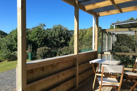 Tranquil Rural Retreat in Waitakere Township - Auckland - Lain-lain