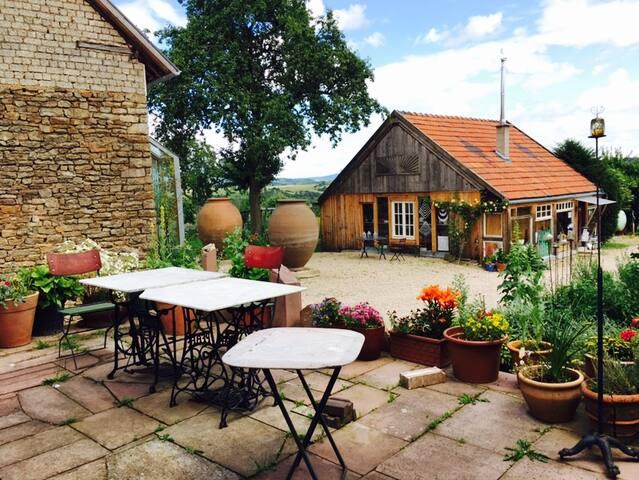 Schönes Ferienhaus in der Eifel