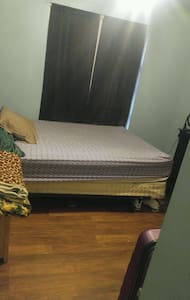Across the street from Central University college - Durham - Bed & Breakfast
